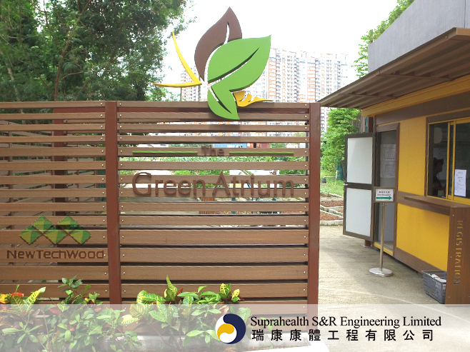NewTechWood®DECKING, CLADDING, DECK TILES, RAILING, FENCING, PLANTER BOXES