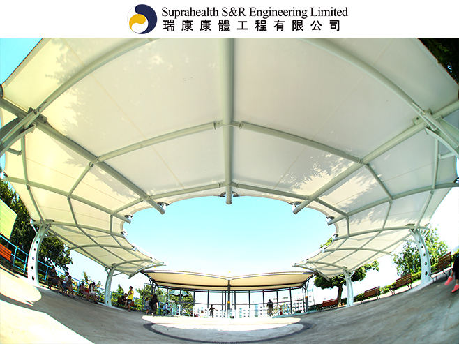 HIEO INC. Tensile Structure_1