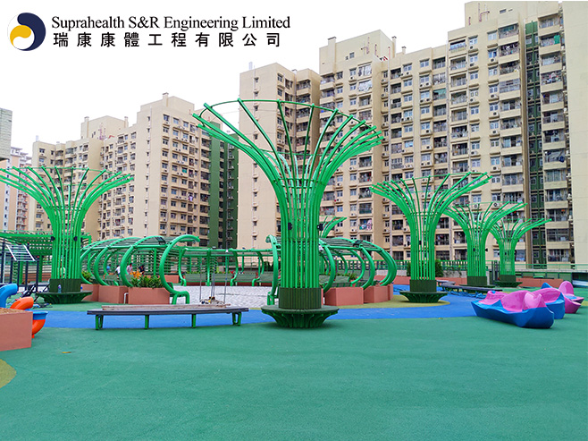 ENEXT - Shelters/Benches/Dog Park Equipments_1