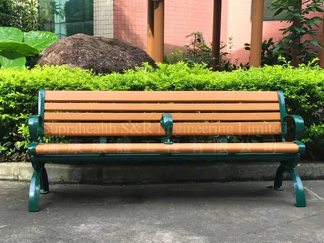 Supra-Furn® Benches, Public Tables and Chairs, Recycled Plastic Furniture_1
