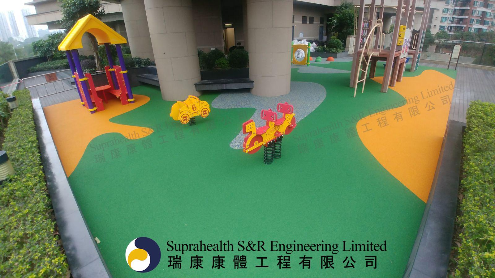 Supra-Fall® Safety Mat_0