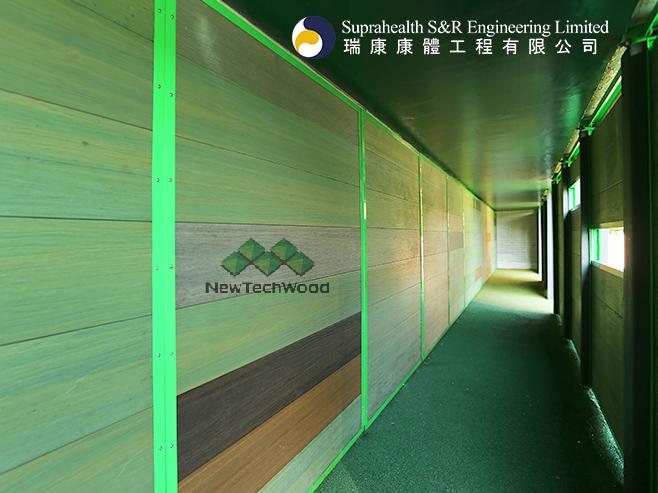 NewTechWood®DECKING, CLADDING, DECK TILES, RAILING, FENCING, PLANTER BOXES_3