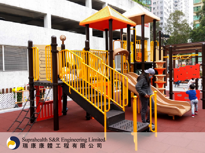 PLAYCRAFT SYSTEMS(Play Equipment)