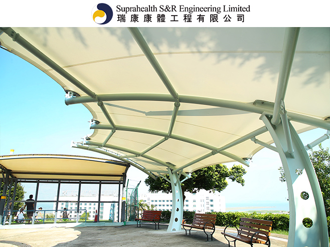 HIEO INC. Tensile Structure_5