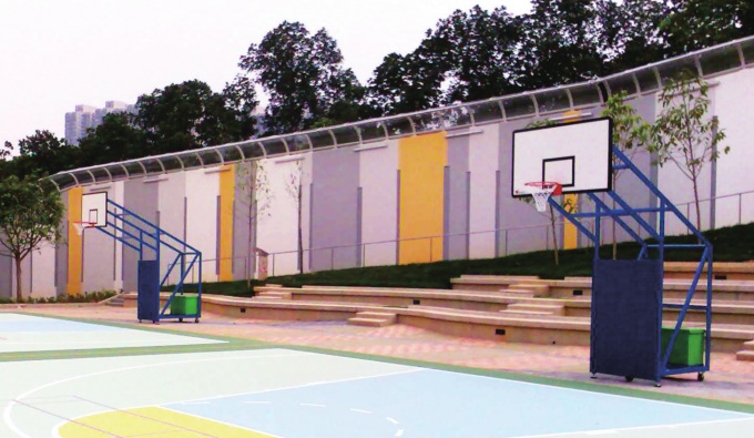 Sports Equipment and Facilities