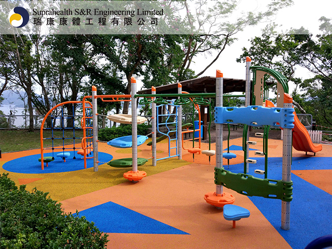 PLAYCRAFT SYSTEMS (Play Equipment)_4