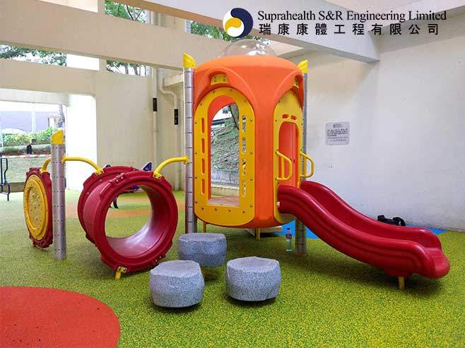 PLAYCRAFT SYSTEMS (Play Equipment)_0