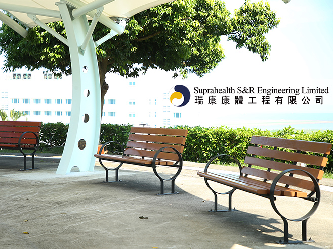Supra-Furn®Benches, Public Tables and Chairs, Recycled Plastic Furniture_0