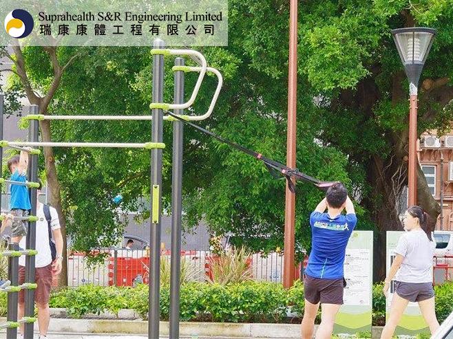 Proludic (Fitness Equipment)